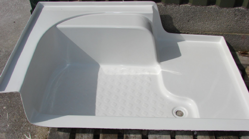 CPS-089 SHOWER TRAY